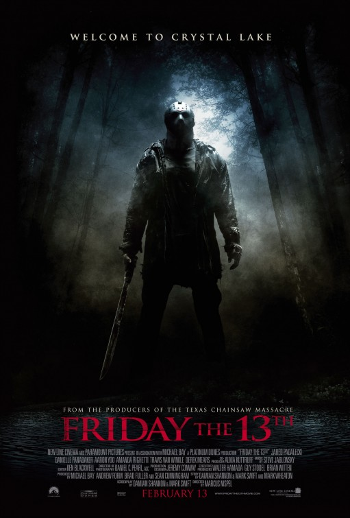 Friday the 13th (2009) Movie Review