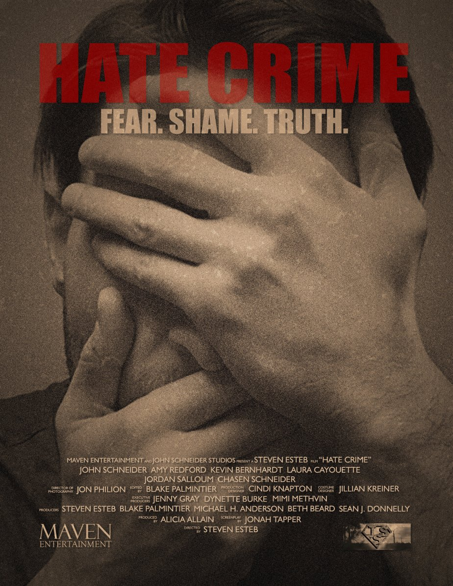 Hate Crime (2019) Movie Review